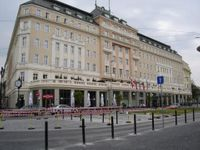 Radisson Blu Carlton Bratislava