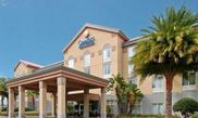 Hotel Comfort Inn And Suites Sanford