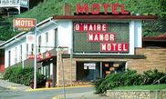 O'Haire Manor Motel