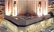 Hotel Madinah Mvenpick