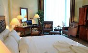 Sheraton Dammam Hotel & Towers