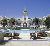 Swakopmund & Entertainment Centre