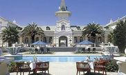 Hôtel Swakopmund & Entertainment Centre