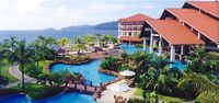 Sutera Harbour Resort - The Magellan Sutera