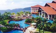 Hotel Sutera Harbour Resort - The Magellan Sutera