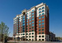 Hampton Inn & Suites National Harbor-Alexandria Area