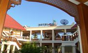 Hotel Max Chaung Tha Beach