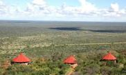 Hotel Waterberg Plateau Lodge
