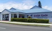 Hotel Fraser Coast Top Tourist Park