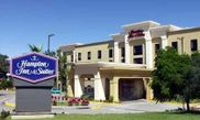 Hampton Inn & Suites San Jose-Airport