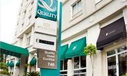Hotel Quality Suites Curitiba