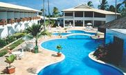 Hotel Tropical Oceano Praia