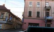 iu Chernivtsi Backpackers