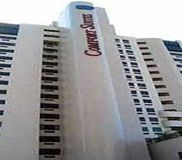 Comfort Suites Brasilia