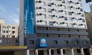 Hotel Comfort Inn Porto Alegre