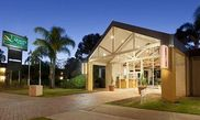Hotel Quality Resort Inlander Mildura