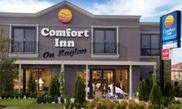 Hotel Comfort Inn on Raglan