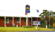 Best Western Whalers Rest Motor Inn