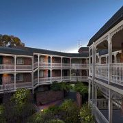 Medina Serviced Apartments Canberra