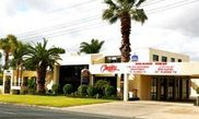 Hotel Best Western Chaffey International Motor Inn