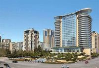 JW Marriott Absheron Baku