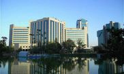 Hotel InterContinental Tashkent