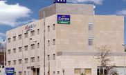 Hôtel Holiday Inn Express Montmelo