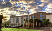 Hôtel Four Points by Sheraton Jacksonville Baymeadows