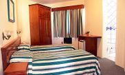 Hotel Travel Inn Moçambique
