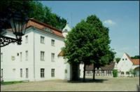 Grunewald Hunting Lodge