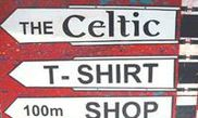 Celtic T-Shirt Shop 