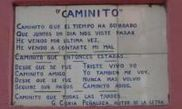 El Caminito 