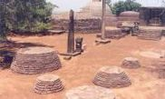 Buddhistische Stupas von Sanchi 