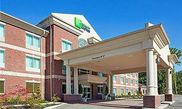 Hotel Holiday Inn Express Hotel & Suites Carrollton