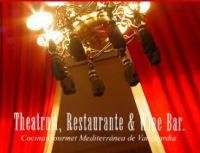 Restaurante y Bar del Teatro de Quito