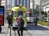 Antalya Tram