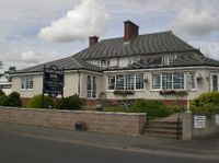 Solway Lodge