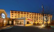 Doubletree Princeton