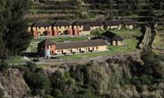 Htel Colca Lodge