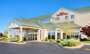 Hilton Garden Inn Springfield