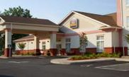 Best Western Crossroads Inn & Suites