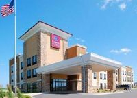 Comfort Suites Rochester
