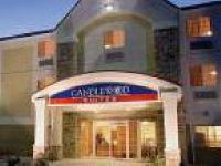 Candlewood Suites Craig - Northwest