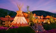 Hotel Rustic Inn Creekside Resort & Spa At Jackson Hole