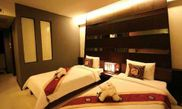Hotel Ananta Burin Resort