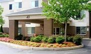 Homestead Studio Suites Boston - Burlington