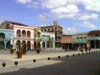Plaza Vieja