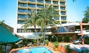 Hotel Travelodge Rockhampton
