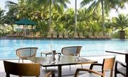 Hotel Palm Bungalows and Terrace Hamilton Island