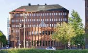 Hotel Scandic Malmö City